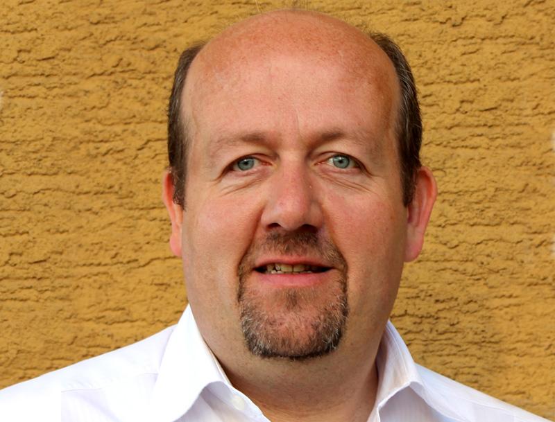 Dieter Schleihauf