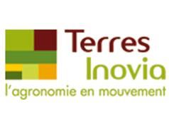 Logo Terres Inovoa